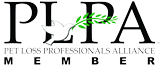 Pet Loss Professionals Alliance member logo