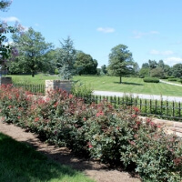 Field of Honor East Garden