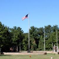 Field of Honor Garden