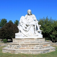 Holy Cross Garden